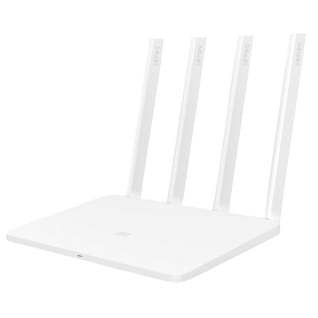 Роутер Xiaomi Mi Wi-Fi Router 3 International (MIR3)