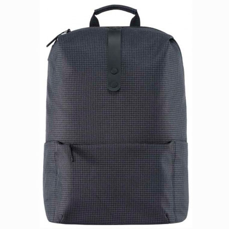 Рюкзак Xiaomi MI College Casual Leisure Shoulder Backpack XYXX01RM - черный