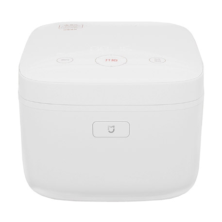 Мультиварка рисоварка Xiaomi Mijia IH 4L Smart Electric Rice Cooker (IHFB02CM)