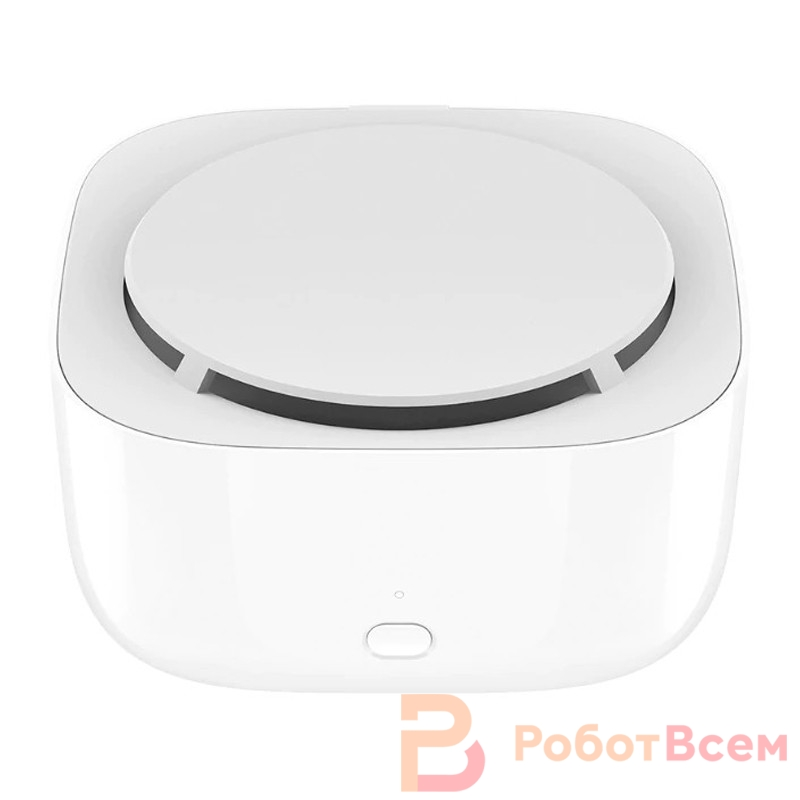 Умный фумигатор Xiaomi Mijia Mosquito Repellent Smart Version WX08ZM - белый