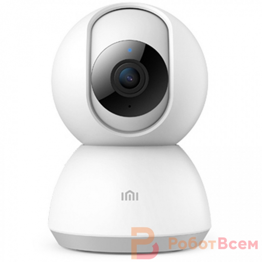 IP камера Xiaomi Mijia IMILAB Home Security Camera 1080P 360° (Global) CMSXJ13B